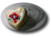 Форма для мыла На крыльях любви