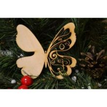 Бабочка (22-294)