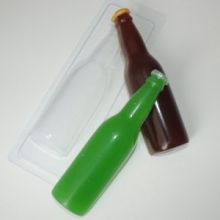 Форма для мыла Бутылка пива